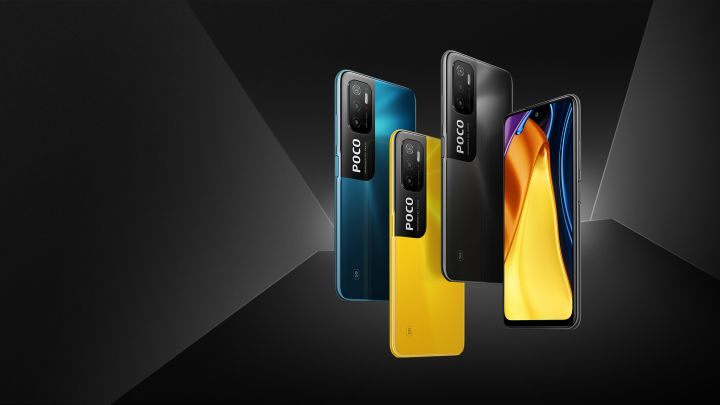 POCO M3 Pro 5G: Price, Features and Release Date