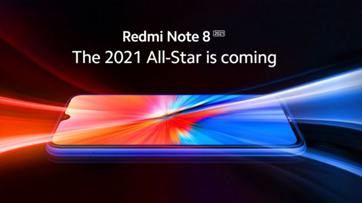 Xiaomi Announces The Review Of Its Redmi Note 8 2021