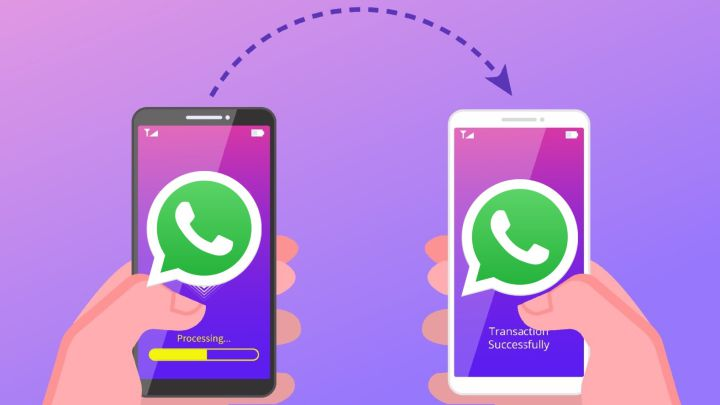 Passing WhatsApp Chats to A New Phone Number Will Be Possible