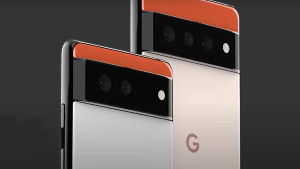 Pixel 6 Pro And Pixel 6, There Are New Leaked Images