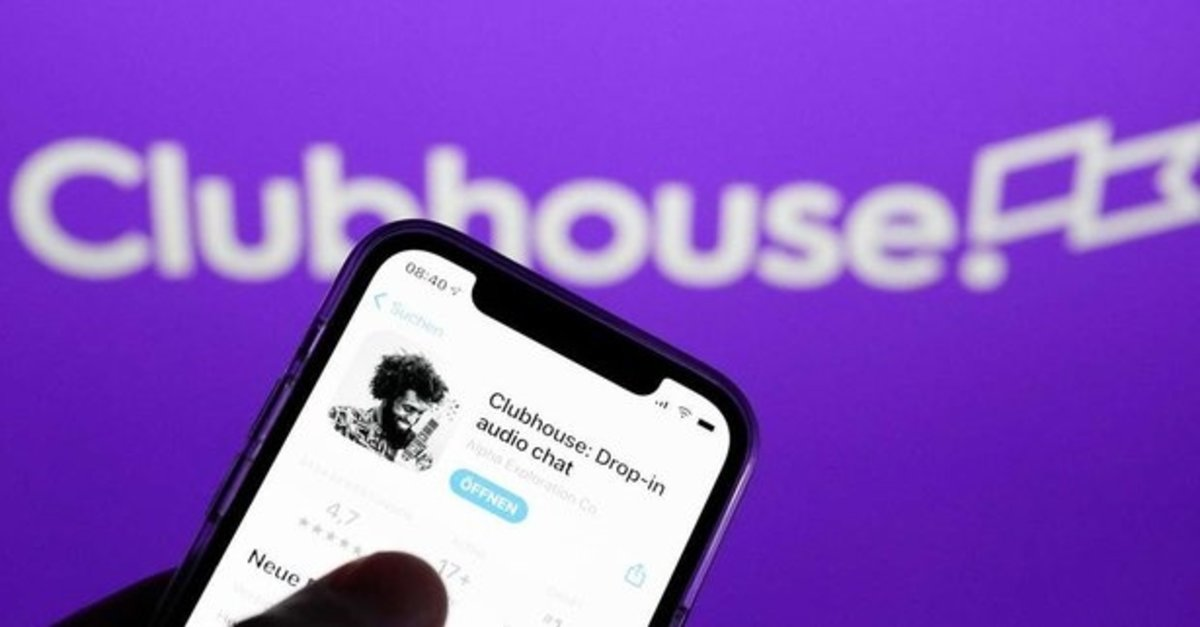 Clubhouse Android App Reached 1 Million Downloads In A Short Time