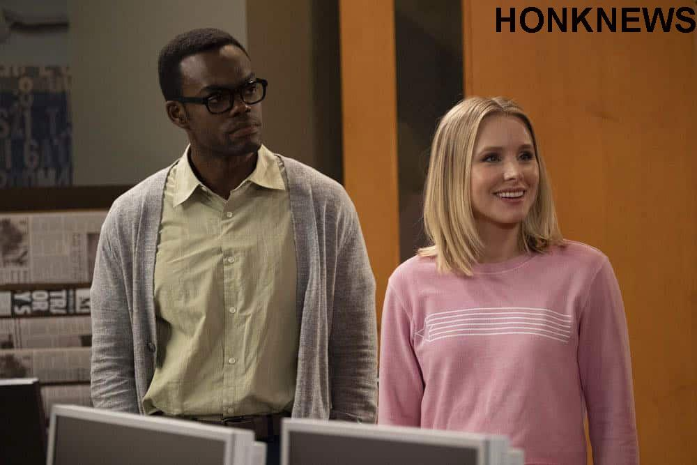 The Good Place Season 5: Is It Officially Cancelled? 4