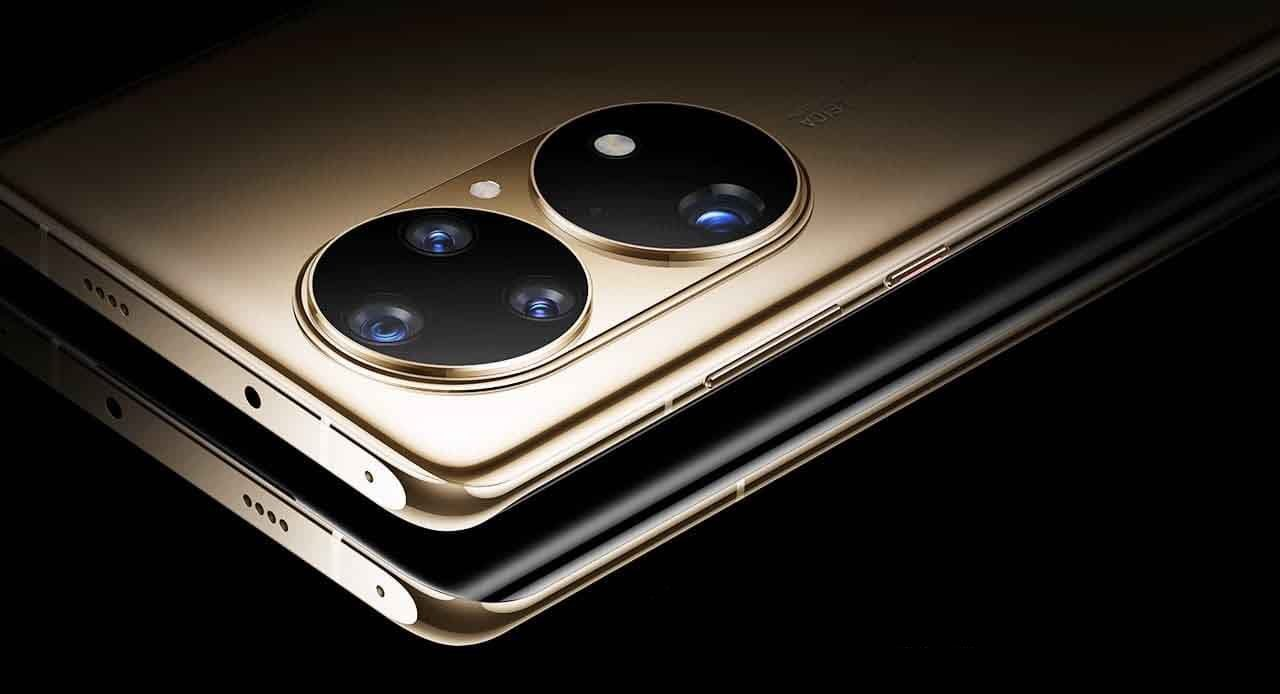 Huawei P50 Series Launch Date Revealed