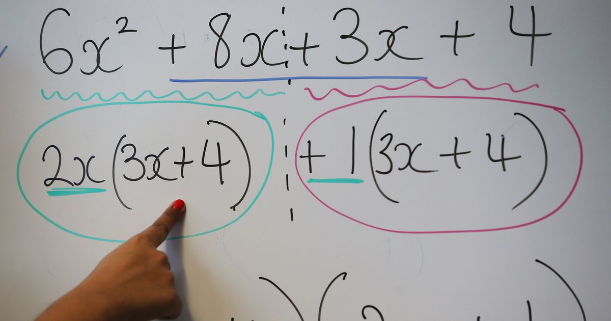 9 jobs you didn't think you needed maths to do