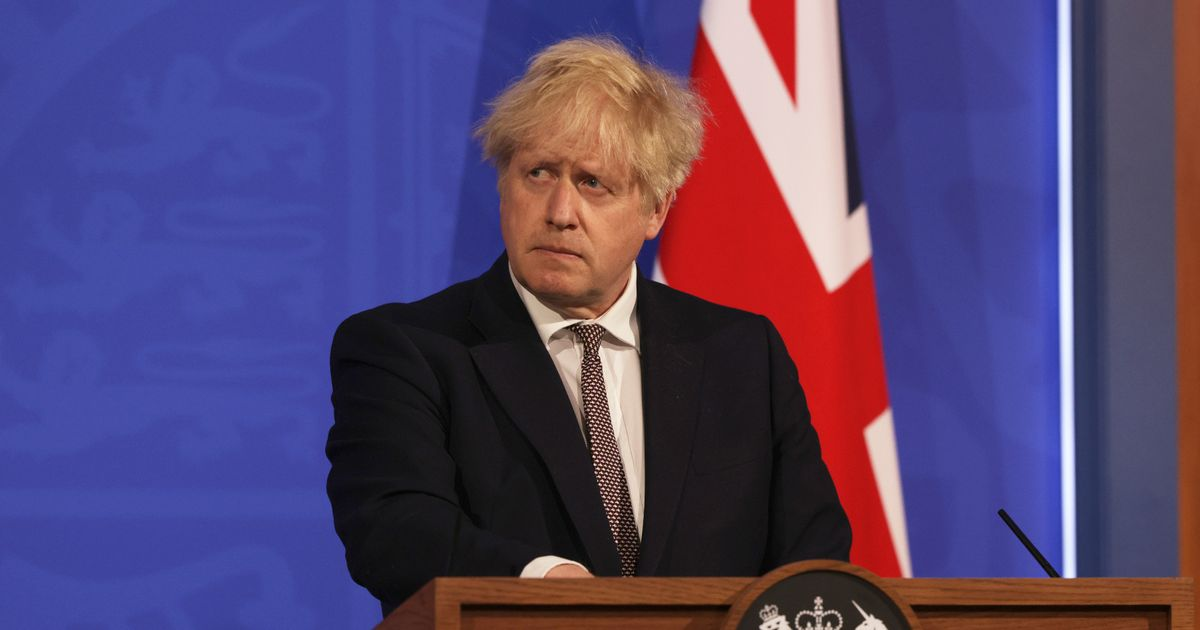 Boris 'cautious' over end of lockdown - 'we'll know a lot more in a few days'