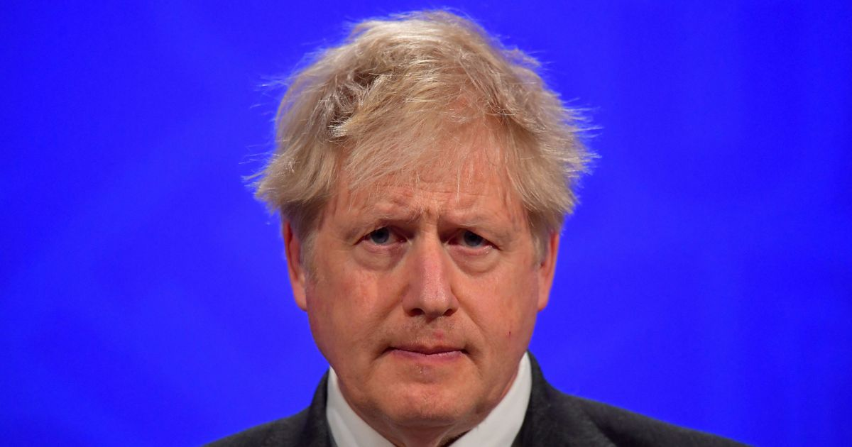 Boris Johnson to confirm further easing of Covid restrictions from May 17