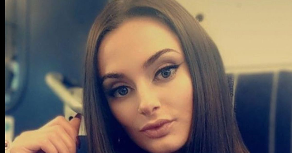 Dad of tragic Magaluf bar worker, 23, who took her own life 'misses her so much'