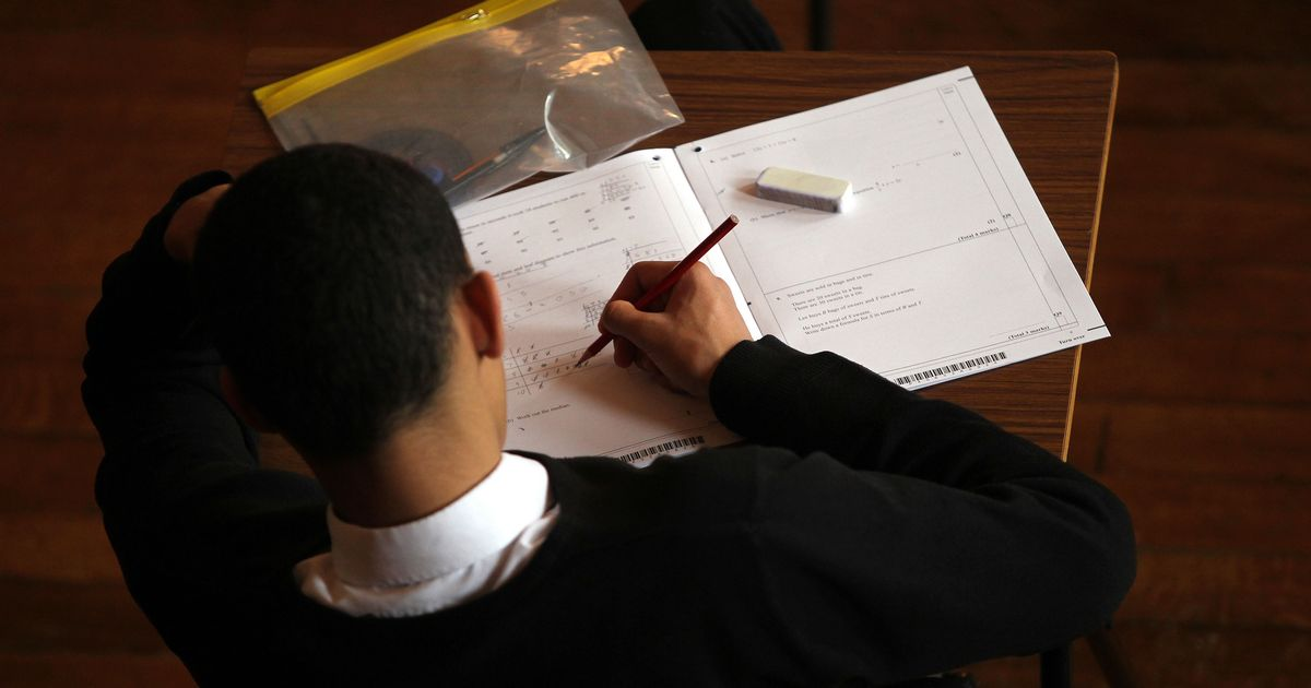 GCSE exams should be scrapped, MPs told