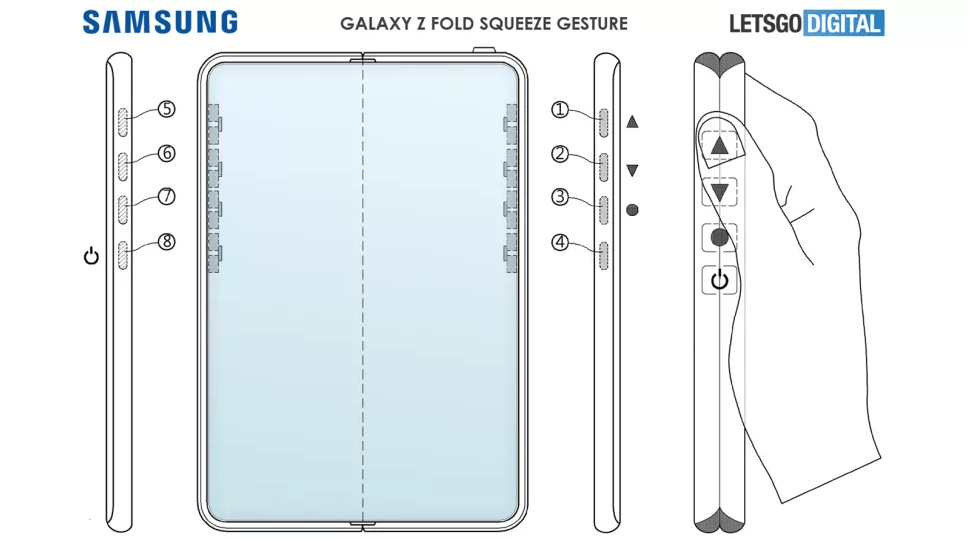 Galaxy Z Fold 3: Big Claim! Here Are The Details 1