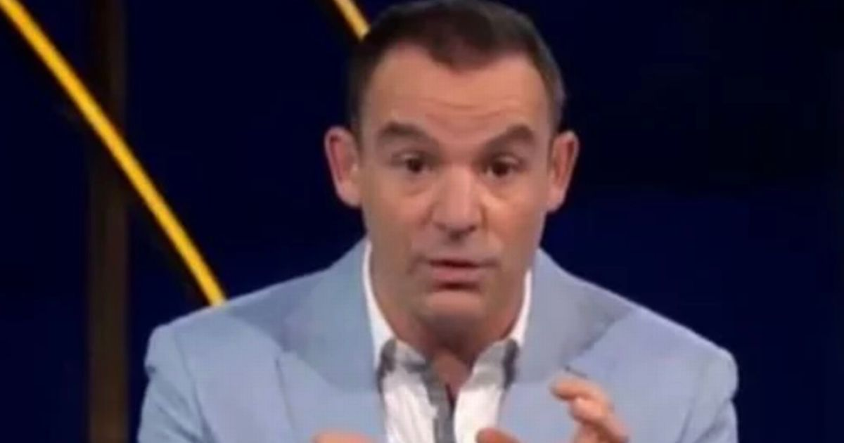 Martin Lewis issues warning to millions of households in the UK