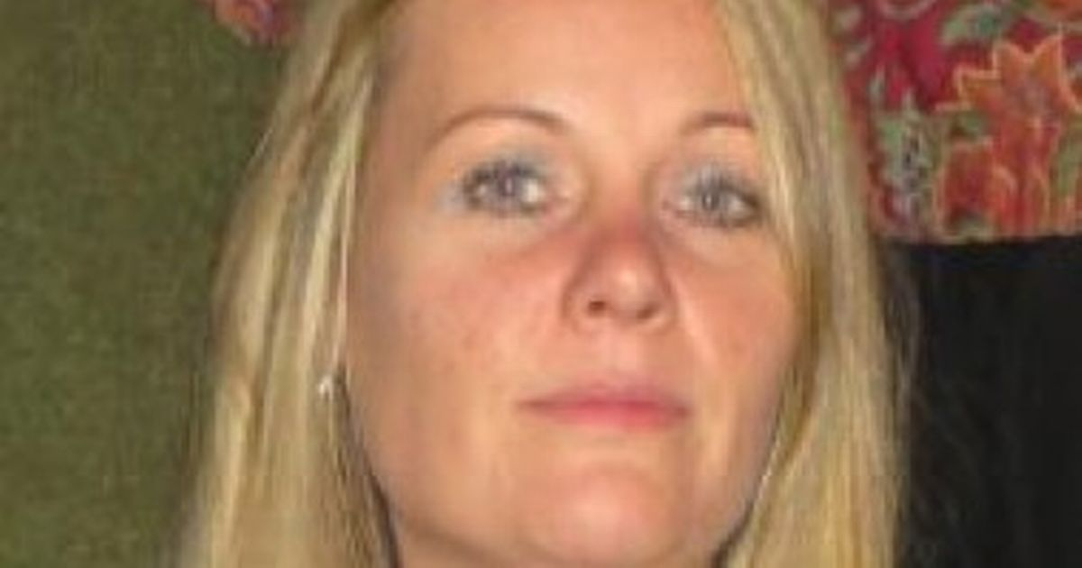 Mum-of-two found dead after being missing for more than two years