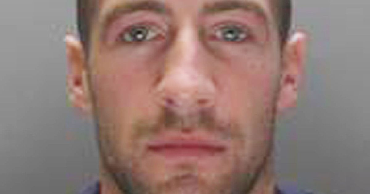 One of Britain's most wanted men on the run for eight years arrested in Dubai