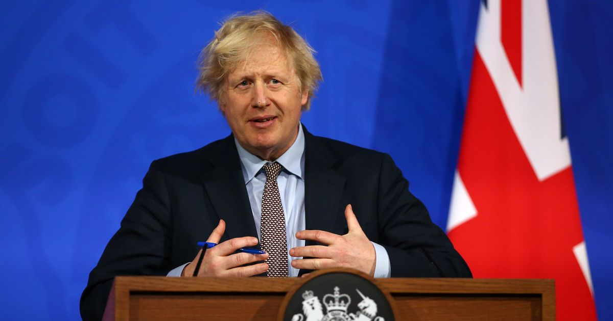 PM to hold Covid press conference on lockdown changes from May 17