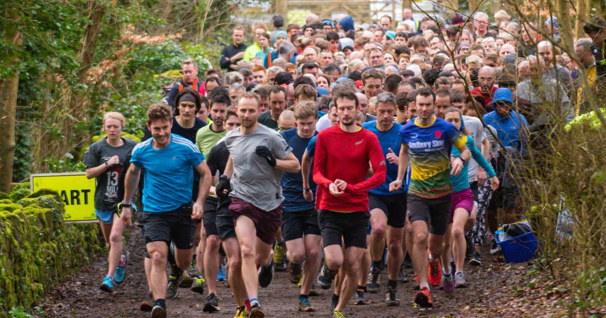 Parkrun events not going ahead despite vow from Minister
