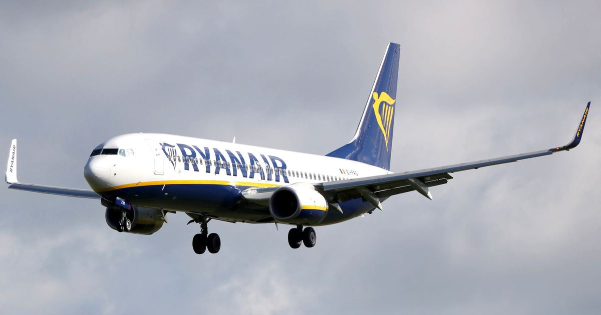 Passenger hurled vile abuse at Ryanair cabin crew in alcohol row
