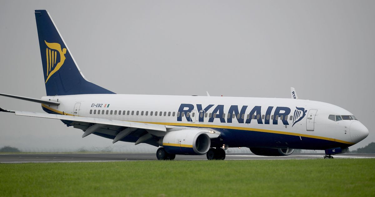 Passenger hurled vile abuse at Ryanair flight attendant in alcohol row