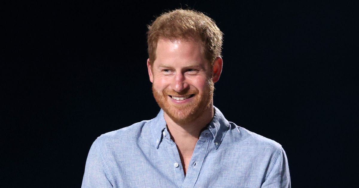 Piers Morgan tears into Prince Harry for 'yapping' about private life