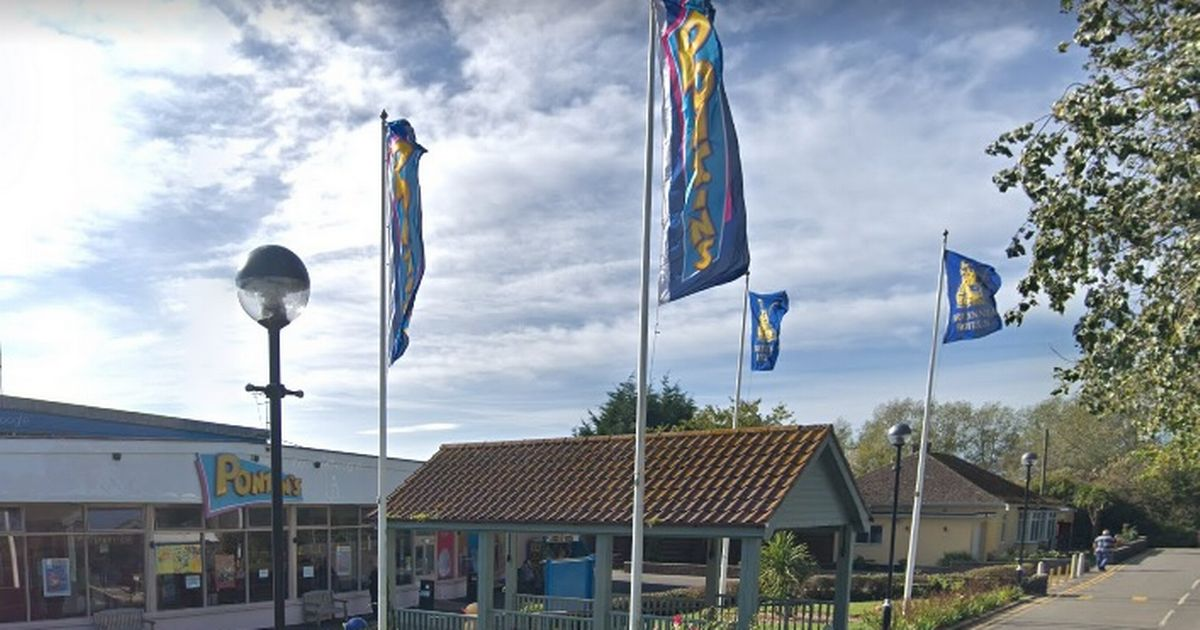 Pontins staff used 'dangerous' hold on man who died