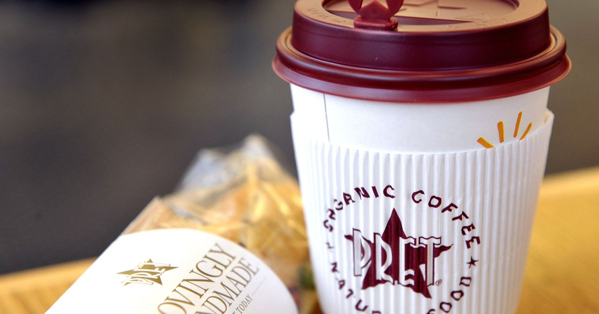Pret A Manger found not guilty in student allergy trial