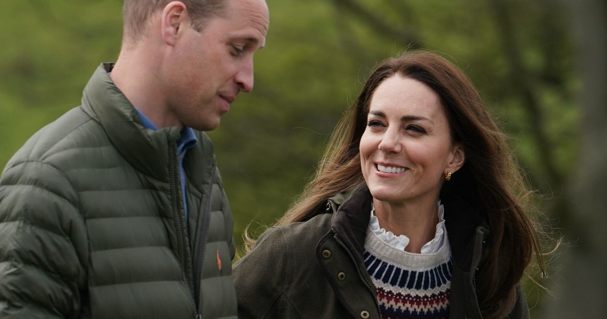 Prince George's godmother shares birthday tradition that William struggles with