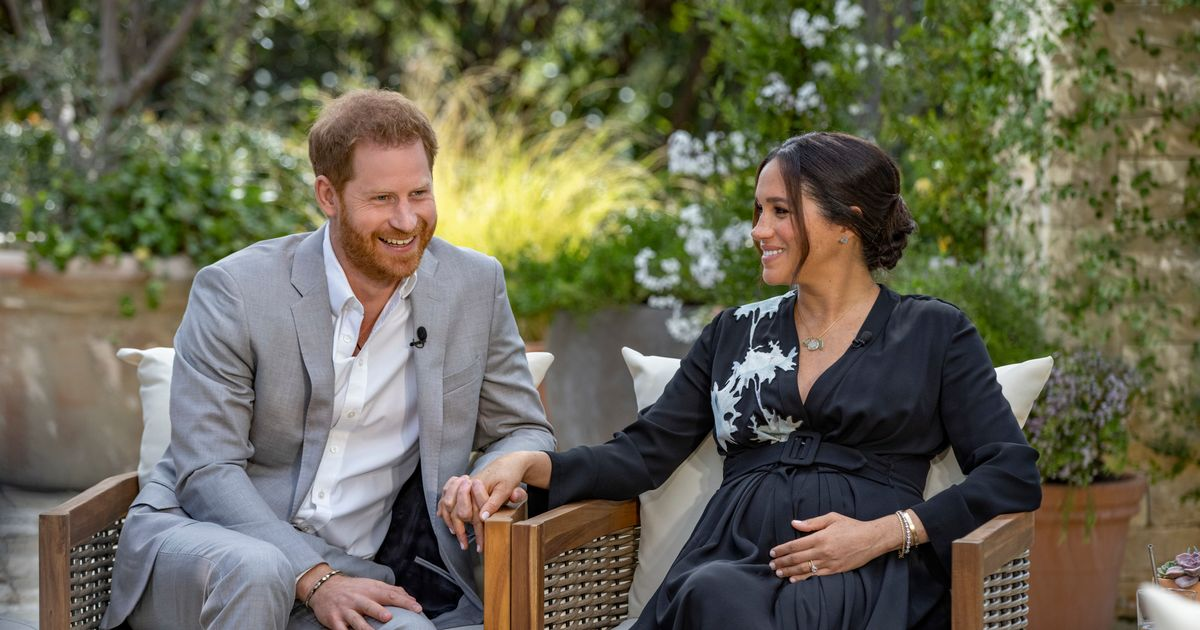Prince Harry and Meghan saga reveals more about ourselves than the royals