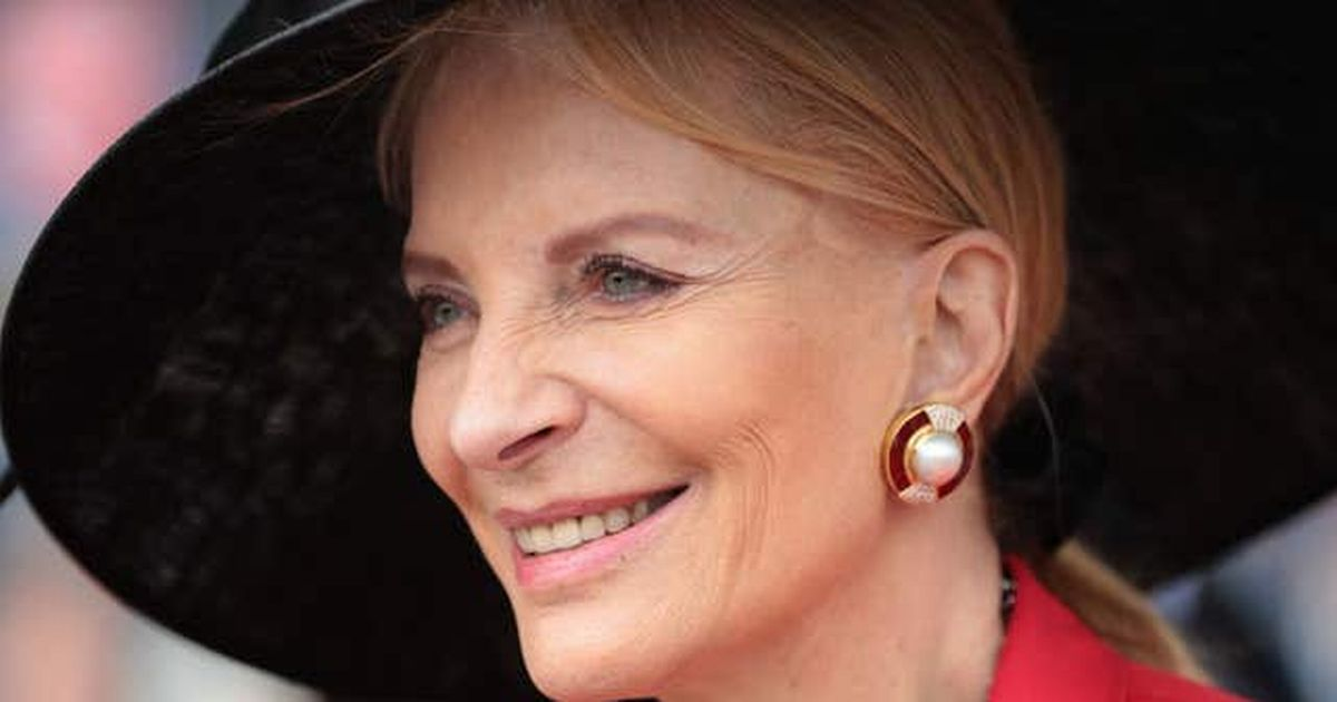 Princess Michael of Kent ill with blood clots after Covid