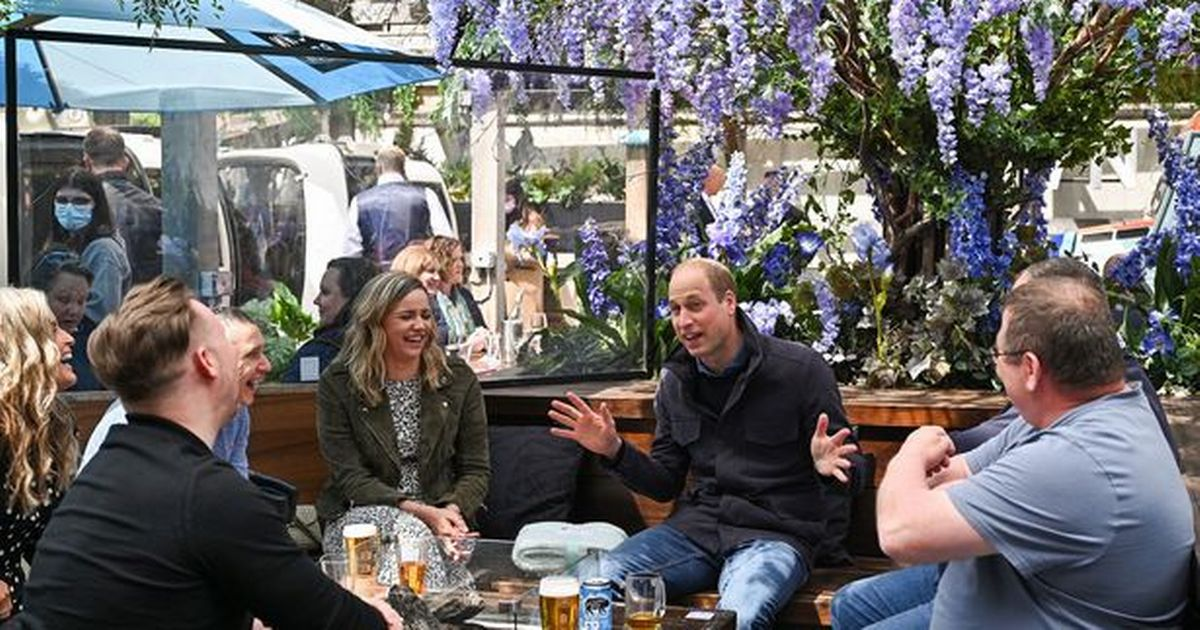 Pubgoers left furious after bookings cancelled due to Prince William visit