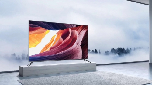 Realme 4K Smart TV Leaked Ahead Of Launch