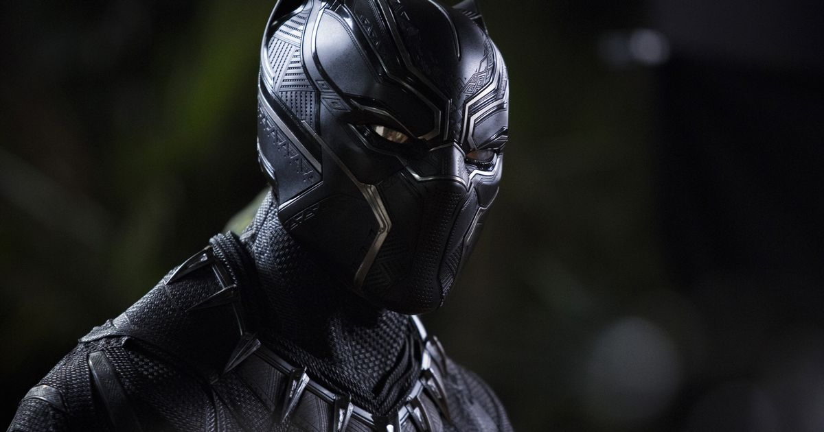 Release dates for Black Panther 2, Captain Marvel 2 and Spider-Man 3