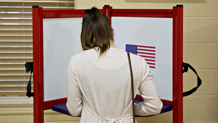 Republicans Have Made It Harder To Vote In 11 States So Far