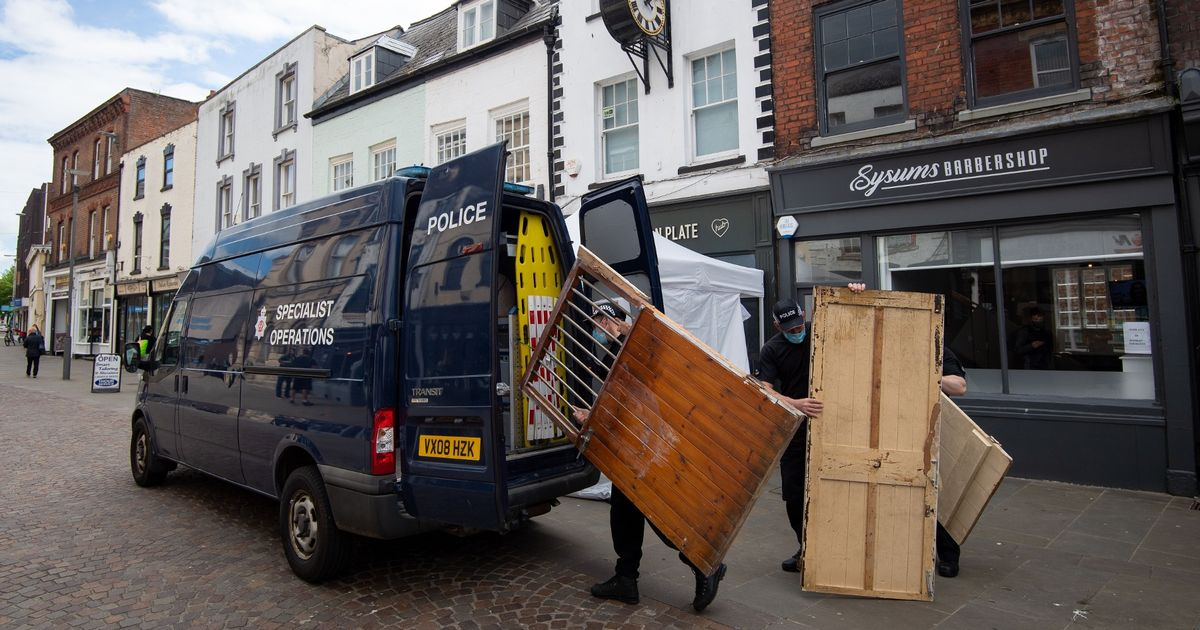 Rose West may be quizzed in Gloucester cafe  probe
