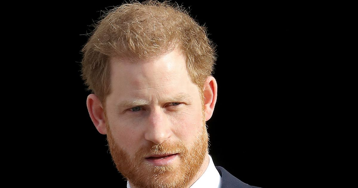 Royal aides 'concerned' after Prince Harry documentary set to air this week