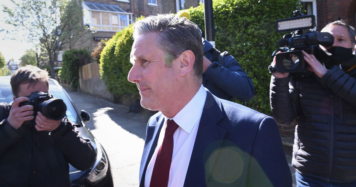Sir Keir Starmer to undertake Labour shadow cabinet reshuffle