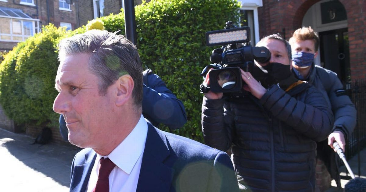 Sir Keir Starmer's Labour Party reshuffle - who is in and who is out