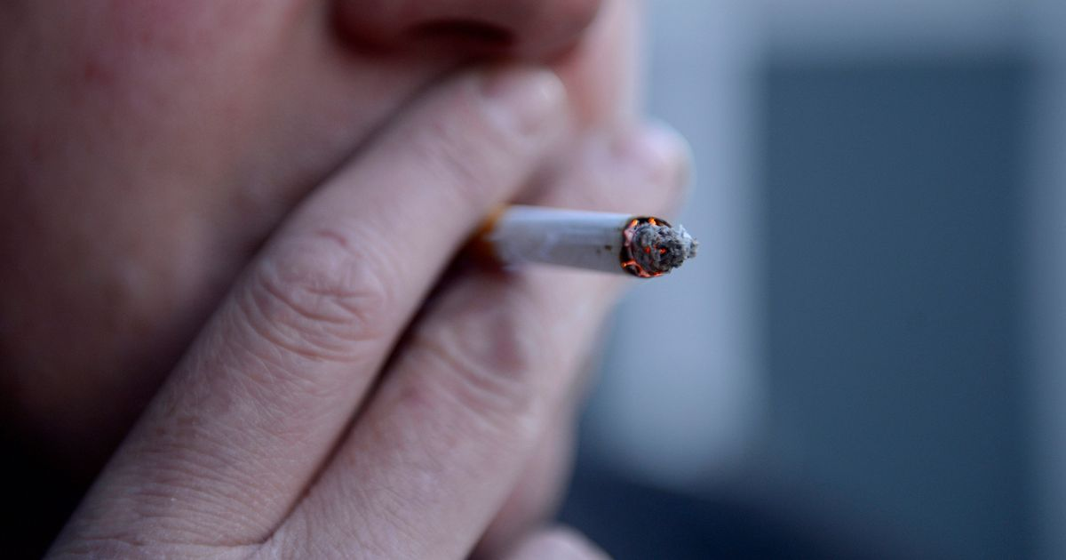 Smoking caused nearly eight million deaths globally in 2019