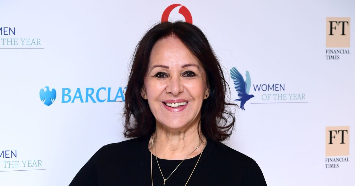 Strictly's Arlene Phillips to stage new musical The Cher Show