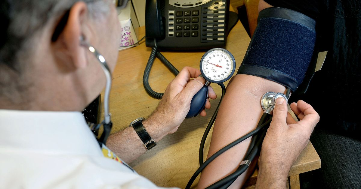 Struggling GPs getting grief from the public