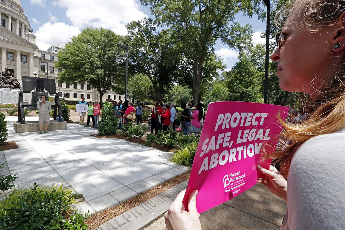 Supreme Court pulls Biden into an abortion fight he didn't want