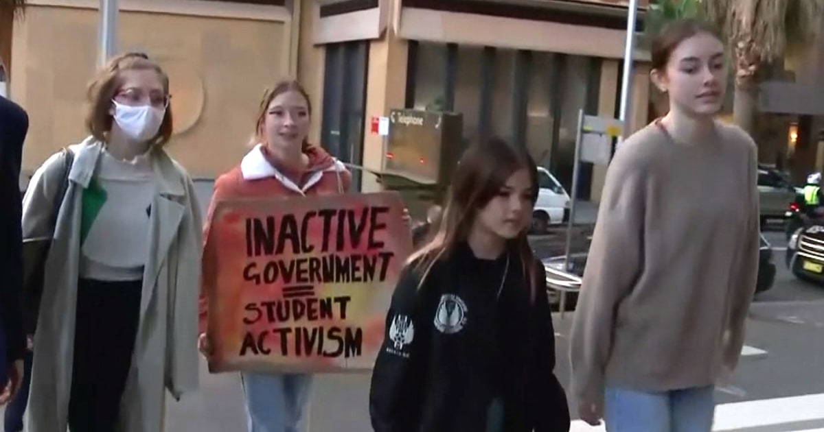 Teens win right to be considered in Australian climate change decisions