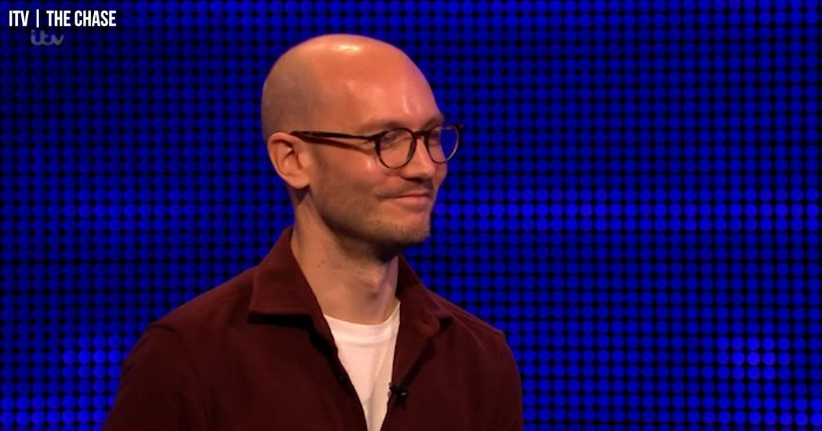 The Chase contestant riles fans over habit and choice of Chaser