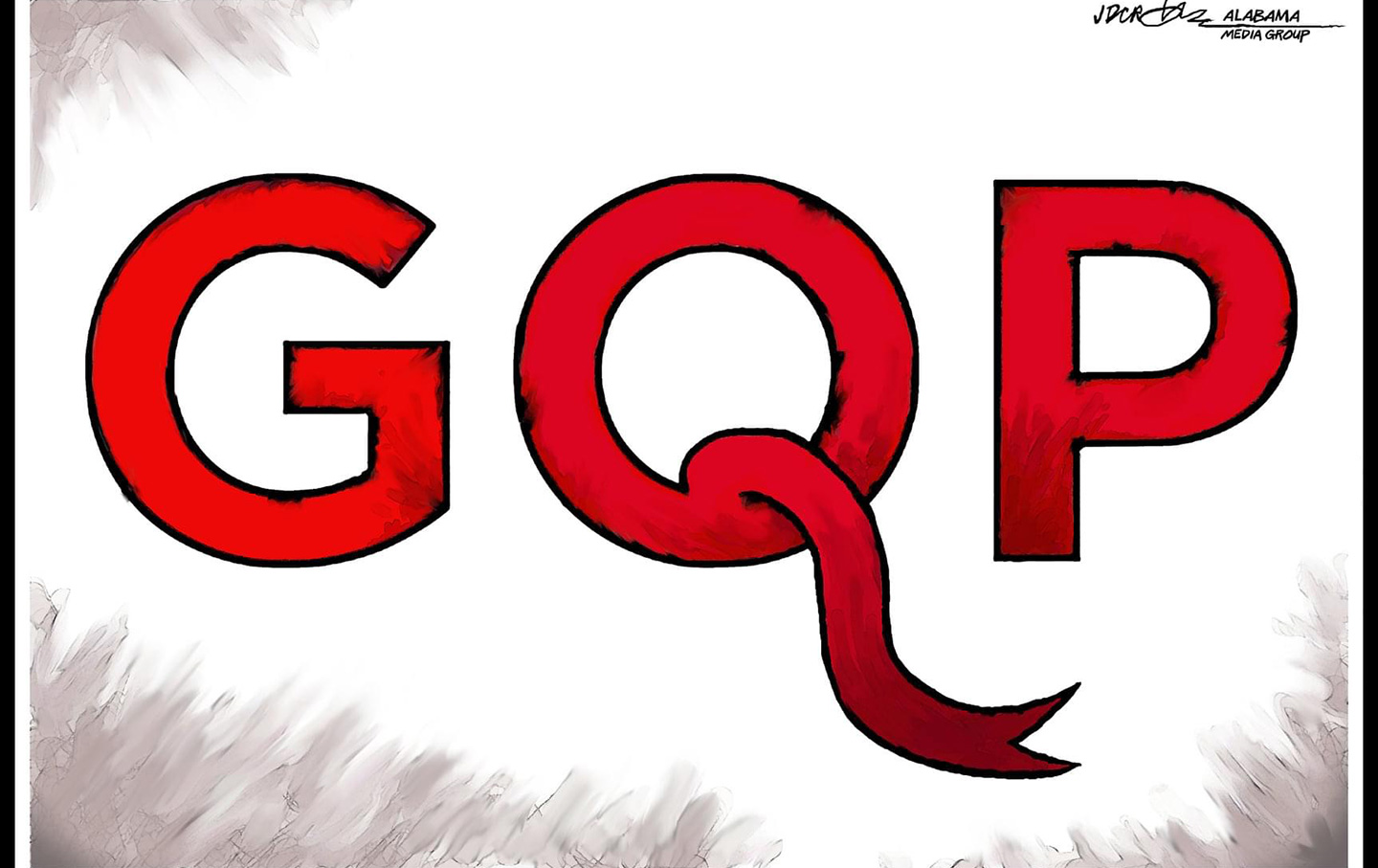 The Current GOP