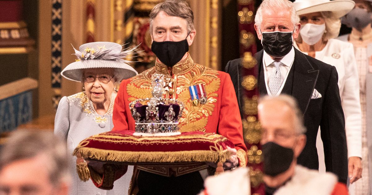 The Queen is still flippin' ace, MPs told