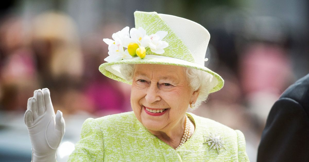 The Royal Family members who will have to move after the Queen dies