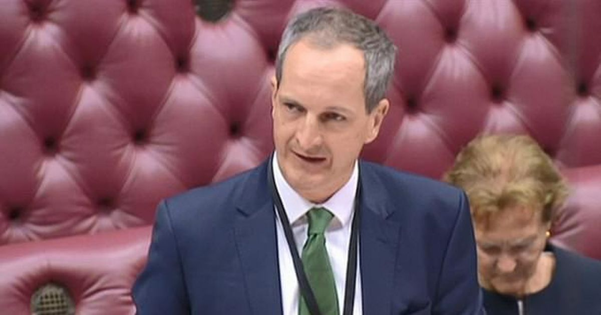 Tory minister says travelling abroad in 2021 is 'dangerous'