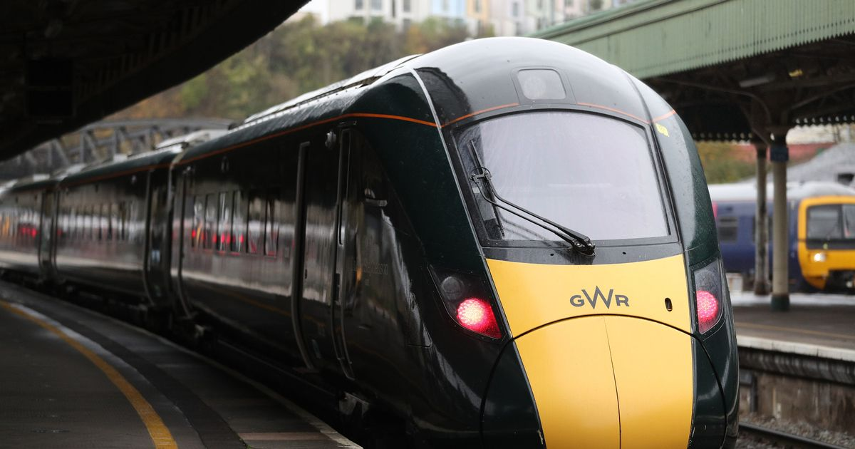 Train passengers face 'significant' disruption after cracks found