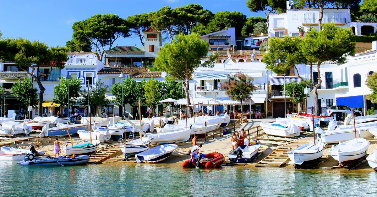 Travel guidelines for holidays to Spain as green list beckons
