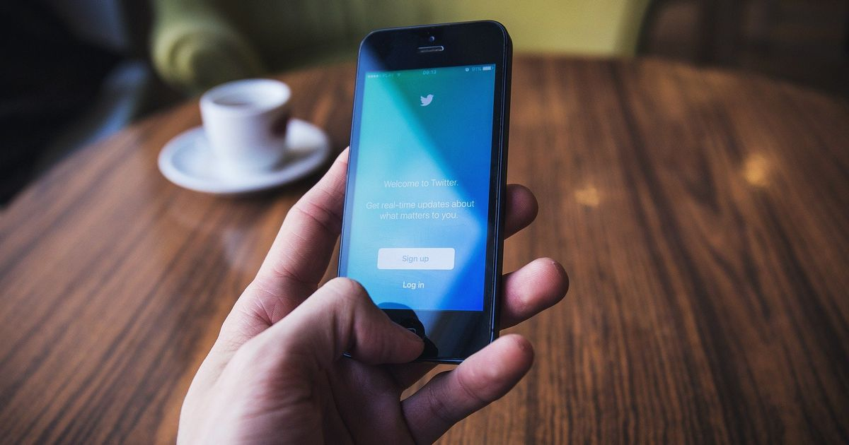 Twitter lists new paid-for version in app store
