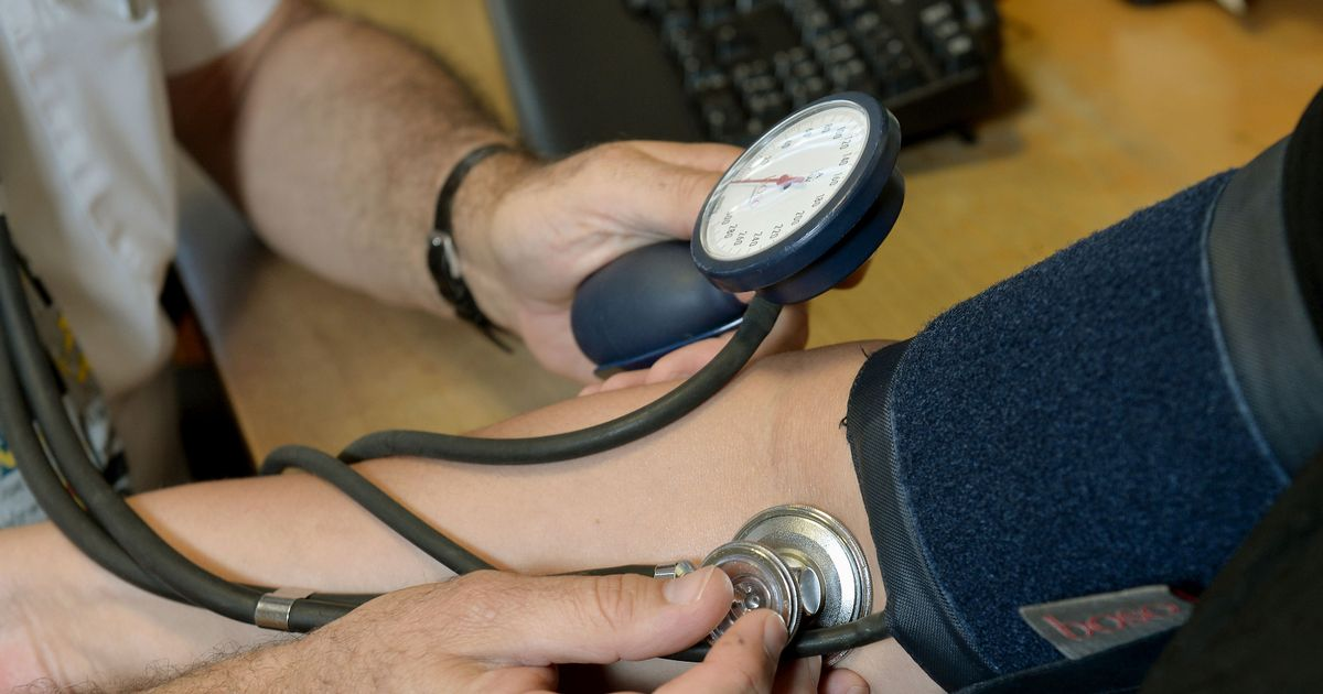 Under-pressure GPs getting grief from the public
