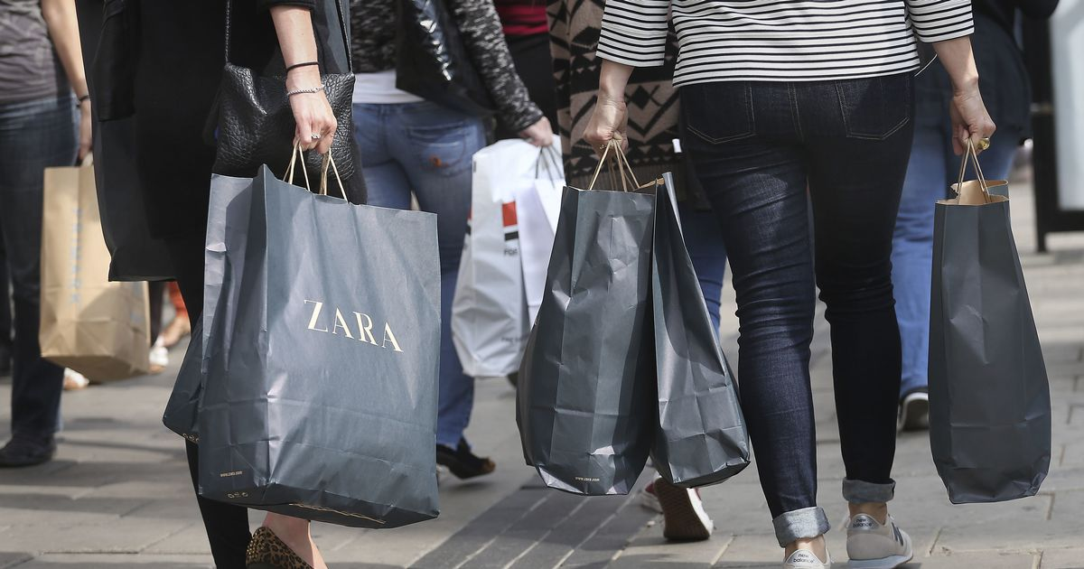 Violence and abuse against shopworkers increases