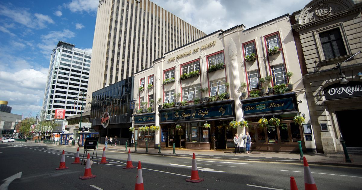 Viral racial abuse video prompts Wetherspoon life ban